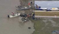 Atlas Air'in Boeing 767'si neden düştü!