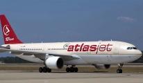 AtlasGlobal 2 Airbus 330 alıyor!