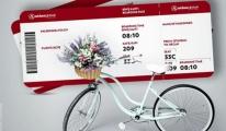 AtlasGlobal bisikleti ücretsiz taşıyacak!