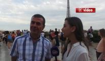 'Atlasglobal'in Paris Uçuşlarına Yoğun Talep Var'video