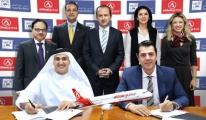 Atlasglobal Sharjah Uçuşlarına Başlıyor
