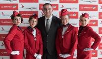 AtlasGlobal Ukrayna, İstanbul'dan Odessa'ya uçacak!