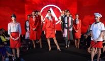 Atlasglobal yeni kabin üniformalarını tanıttı