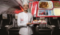 Atlasglobal'deki business tam bir felaket!