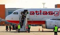 Atlasglobal'e Bodrum yolcularından büyük tepki!