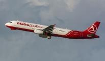 AtlasGlobal'in 22 yaşındaki uçağı parçalanacak!