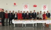 Atlasglobal'in Aktau ve Samara Uçuşları Başladı