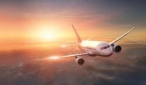Atlasglobal'in Necef Uçuşları Başladı