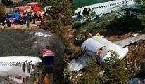 Atlasjet Isparta kazası zaman aşımına uğradı..