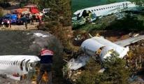 Atlasjet uçağı Isparta'da düştü: Zaman aşımı kapıda!