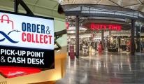 ATÜ Duty Free Order&Collect hizmeti yayında