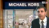 ATÜ İstanbul Havalimanın'da Michael Kors mağazası açtı!