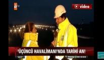 ATV - Pist Işıkları İlk Kez Yandı video