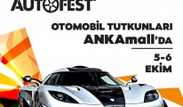 Autofest heyecanı başlıyor