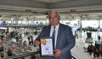 Avrupa'da En Fazla Yeni Güzergaha Sahip Havalimanı Oldu
