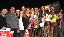 Avrupa Sınav Koleji Öğrencileri Down Sendromlu Dostları İçin Sahne Aldı