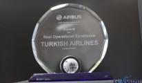 'Avrupa'nın En İyi Operasyonel Mükemmellik' Ödülü Aldı