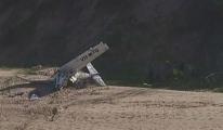 Avustralya'da küçük uçak düştü: 2 ölü