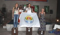 AHAS sporcusu yamaç paraşütünde dünya birincisi oldu