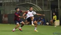 Aytemiz Alanyaspor, Hatayspor maçı hazırlıklarını sürdürdü