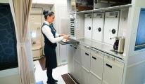 Azerbaycan Havayolları'nın Mutfağı Türkiye'den