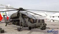 Azeriler 'T-129 ATAK' Görecek