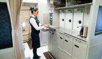 TCI, B737 MAX'lerin Kabin İçi Mutfaklarını Üretecek.