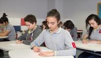 Bahçeşehir Koleji'nde Çift Dilli Eğitim