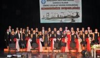 Bahçeşehir Süleyman Demirel İlkokulu öğretmenlerinden örnek davranış