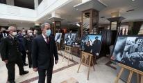 Bakan Akar, Hocalı katliamı kurbanlarını andı(video)
