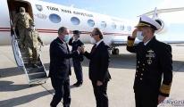 Bakan Akar: Milli muharebe uçağımızı yapacağız(video)