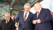 Bakan Arslan, Atatürk Havalimanı Kapatılacak