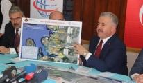 Bakan Arslan 'Çeşme Alaçatı Havalimanı İhaleye Çıkıyor'