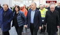 Bakan Arslan Havalimanı 29 Ekim'de hizmete girecek!video