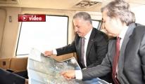 Bakan Arslan'dan  3. Havalimanı Açıklaması