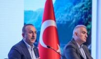 Bakan Çavuşoğlu, Hayal kırıklığına uğradık