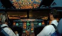 Bakan İsmet Yılmaz: '291 pilot istifa etti'