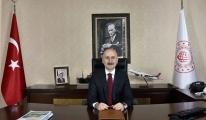 Bakan Karaismailoğlu,'40 tarihi köprü restore edildi'