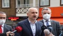 video#Bakan Karaismailoğlu'ndan İkizdere açıklaması