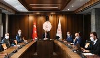 Bakan Karaismailoğlu: Olumsuzlukları birlikte aşacağız