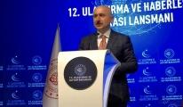 Karaismailoğlu: Türksat 5A'yı uzaya göndereceğiz (video)
