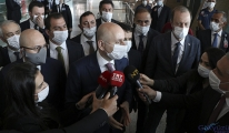 Bakan Karaismailoğlu:Yurt dışı uçuşlarını sonuclandıracağız