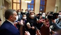 Bakan Koca'dan 'aşı' açıklaması