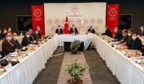 Bakan Koca: İstanbul polikliniklerimizde hasta artışı görülüyor