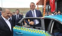 İstanbul Havalimanı'nda 'akıllı taksi uygulaması'