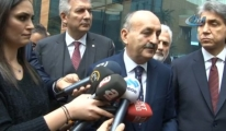 Bakan Müezzinoğlu