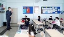 Bakan Selçuk: Yaz boyu okullarda çocuklarımızı ağırlayacağız