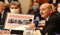 Bakan Soylu'dan 'Osman Şiban' açıklaması