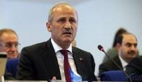 Bakan Turhan: 2020 yılında 5G'yi hizmete sunacağız!