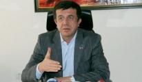 Bakan Zeybekci'den Asgari Ücret Açıklaması